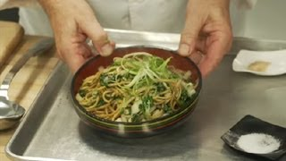 How To Prepare Egg Noodle Lo Mein : Recipes From Around The Globe