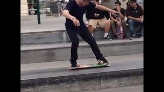 Weekly Best Skateboarding - Volume 6 - everskate.com 2014