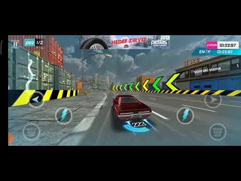 street racing game |