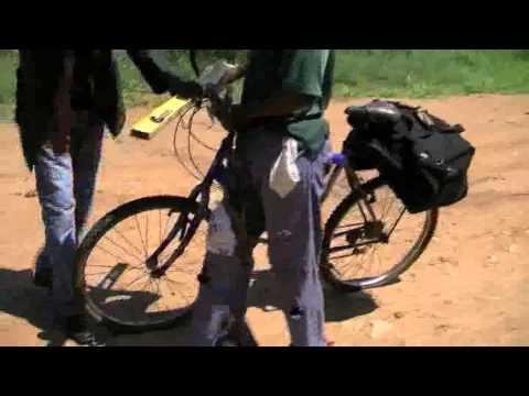 Pfumbvu Paruzevha 1 - Zimbabwe Number 1 Local Drama 2015