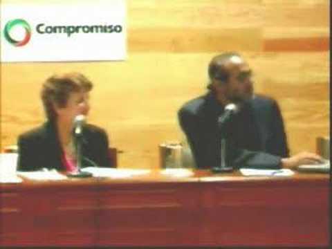 "COEES, 1er Foro TIC ""Conf. Gallardo Cano"", Parte 1..."