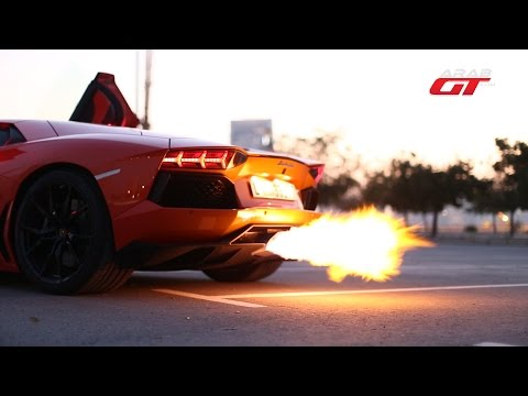 d7076de9a  تسارع و صوت سيارة لامبورجيني أفينتادور- Lamborghini Aventador Sound &  Acceleration - YouTube