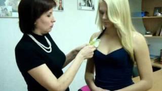 видео Аксессуары из цветов