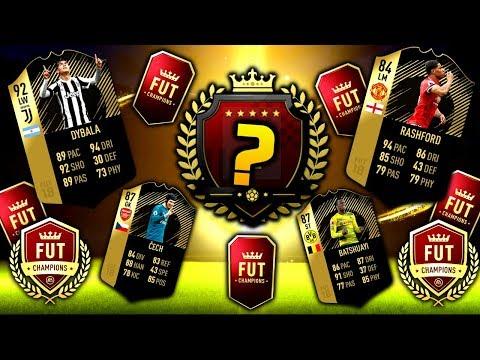 FIFA 18: 2x ULTIMATIVES TOTW SET! I 22 INFORMS IM PACK! 😍🔥