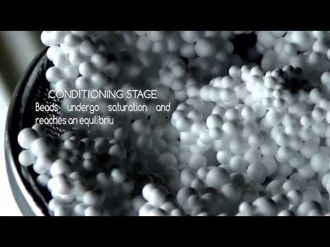 Styrofoam - How its made? Most Satisfying & Fascinating video about EPS manufacturing process