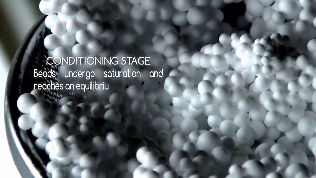 Download Styrofoam - How its made? Most Satisfying & Fascinating video about EPS manufacturing process