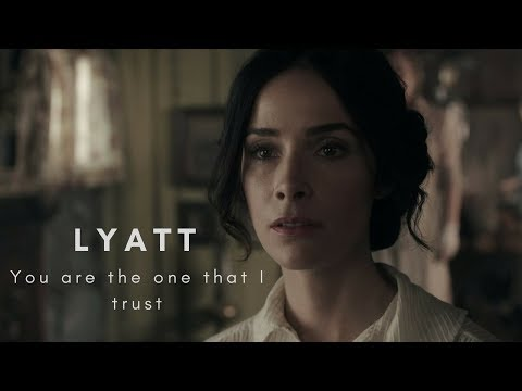 Lyatt (Timeless) - You are the one that I trust