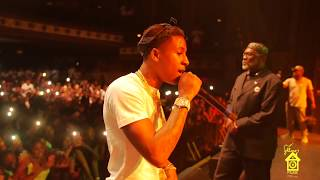 Download NBA YOUNGBOY LIVE PERFORMANCE IN RICHMOND VA @ THE NATIONAL Mp3 and Videos