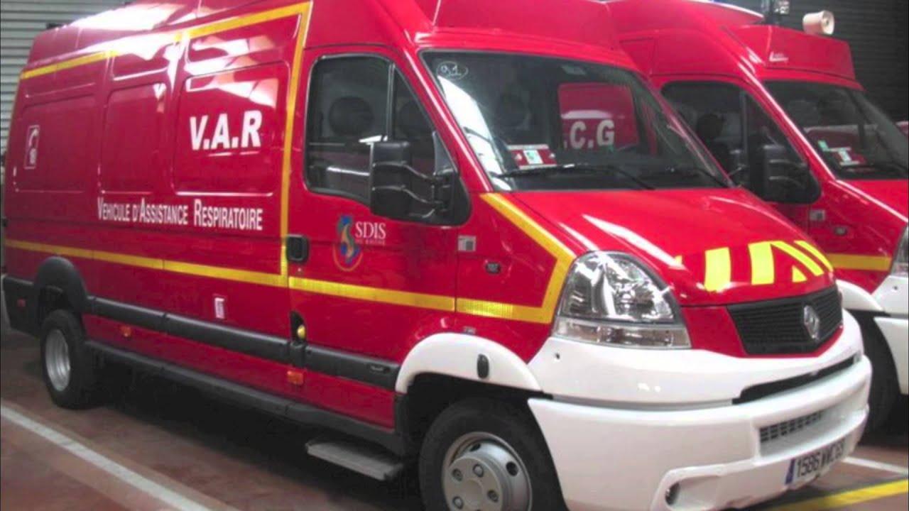Diaporama camion pompier youtube - Lit camion de pompier ...