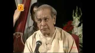 Live Performance Pt Bhimsen Joshi - Jo Bhaje Hari Ko Sada