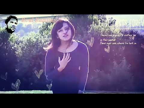 Bol Do Na Zara || Female Version || Best Love Song || Whatsapp Status || Real Kamine