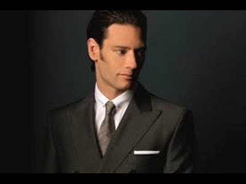Urs Buhler Life Story Interview Il Divo