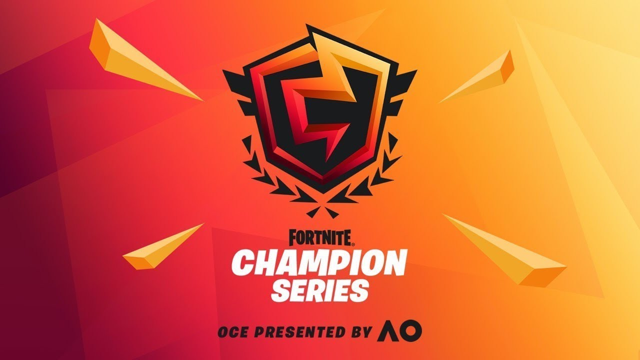 Fortnite Champion Series C2 S5 Qualifier 3 - OCE (EN) | Australian Open 2021