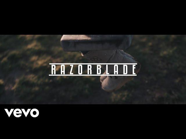 Eyes Of Providence, Adassa - Razor Blade