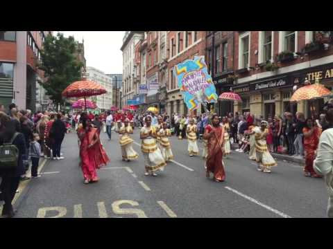 Manchester Day - Indian Malayalee Forum