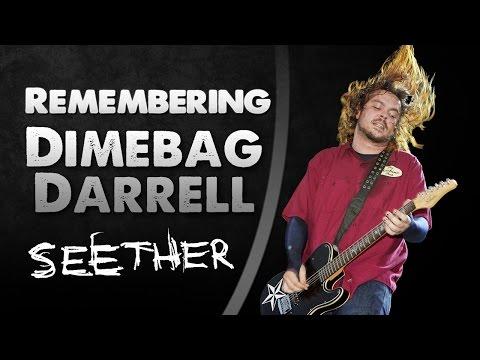 Seether - Remembering Dimebag Darrell