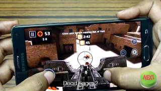 22 Top Hardcore ARCADE and ACTION Android Games free for 2015 Galaxy Note 4