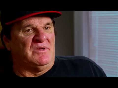 Pete Rose Opens Up About Lifetime Ban, Regrets (Full Interview HD)