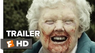 Granny of the Dead Trailer #1 (2017) | Movieclips Indie