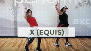 X, by Nicky Jam & J Balvin | Carolina B Video