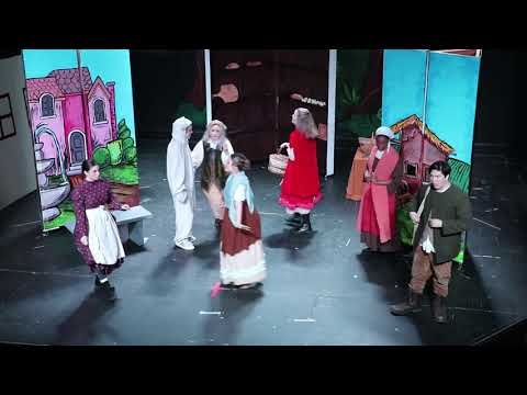 AGCS Into The Woods Full Show