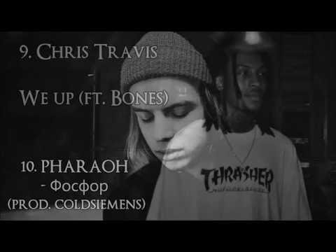 Top 10 Cloud rap tracks of my preference as of 2016 August