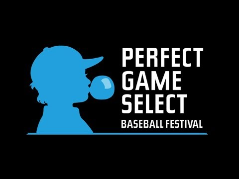 2017 Perfect Game 14U Select Festival