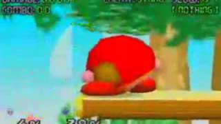 Repeat youtube video Kirby: Falcon Punch Remix 10 HOURS