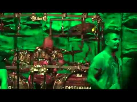 Disturbed - Stupify (live) 5-25-2016 Ft. Wayne, IN