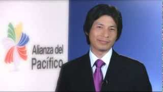 LAB4+ - Alianza del Pacífico, Alfred Kobayashi (Holimpo)