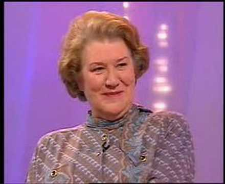 Patricia Routledge Clive Swift
