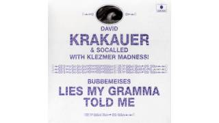 David Krakauer - Bubbemeises (feat. Socalled & Klezmer Madness)