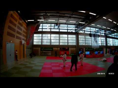 Judo Turnier Murten 24.09.2016