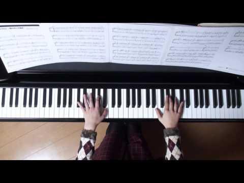 Heaven's Door ~陽のあたる場所~   ピアノ 栞菜智世   水曜ドラマ「地味にスゴイ!校閲ガール・河野悦子」主題歌