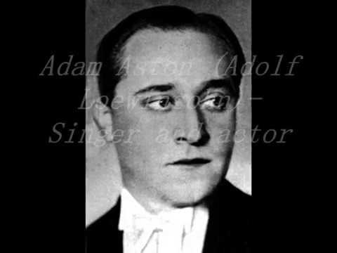 Adam AstonRebekaTango1932!