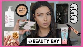BEAUTY BAY HAUL | Makeup & Beauty Stuff Related | v e r a