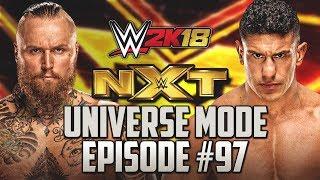 """Plan For Success"" | #97 | ""WWE 2k18 Universe Mode"""