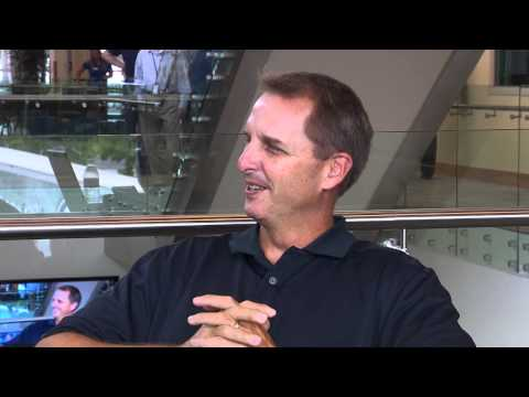 Media Day Webcast - Ty Detmer