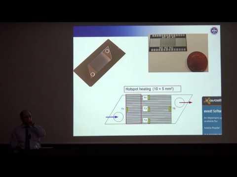 2013 4 5 I²CNER Seminar Series : Prof. Khellil Sefiane