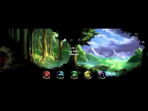 Age of Wonders: Main Title Theme HD