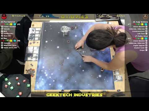 Flying Casual at Triple Play - 2017-09-25 - Blackmoon Squadron League
