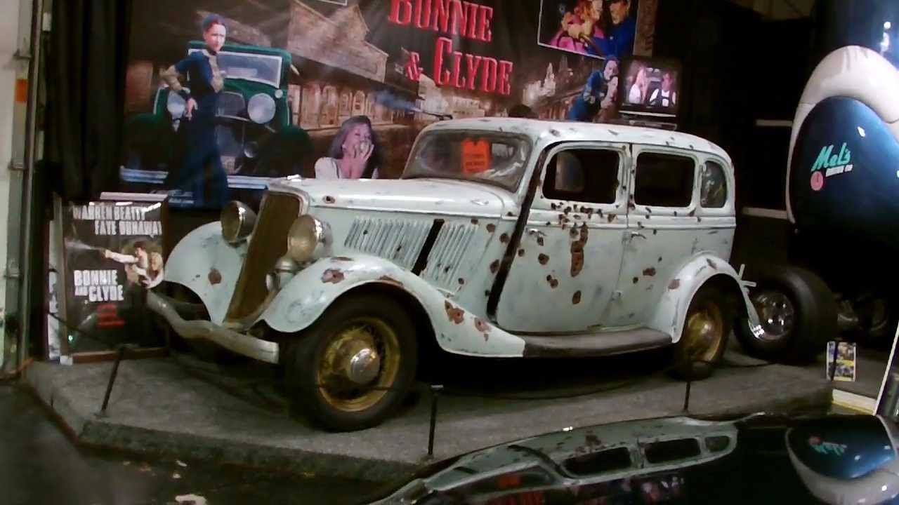 volo auto museum with ben - YouTube