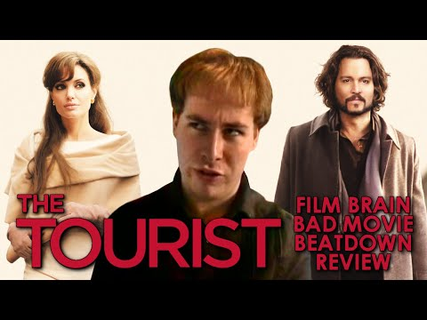 Bad Movie Beatdown: The Tourist (REVIEW)