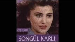 Songül KARLI  - Naz Naz Eyleme (Sene Sözüm Var) - 1992