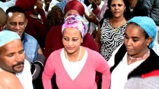 ethiopian music meeting የግፍተን እያሱ ቤተሰቦች משפחת גפטן איסו