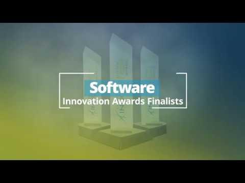 2017 Sacramento Region Innovation Awards - SOFTWARE Finalists