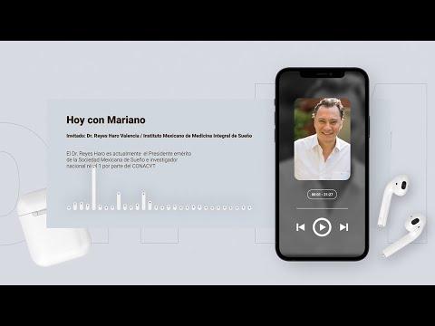 Entrevista con el Dr. Reyes Haro Valencia