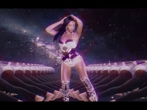 "Beyonce Twerks In ""Grown Woman"" Music Video Featuring Kelly Rowland!"