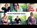 Plus Size Try On Summer Fashion Haul