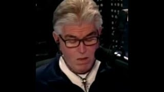 Mike Francesa reads quotes from John Mara on the benching of Eli Manning and Mikes response WFAN